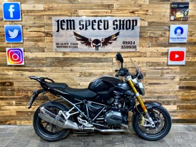 BMW R1200R R 1200 R Naked Petrol GreyBMW R1200R R 1200 R Naked Petrol Grey at Bikes for Cash Batley