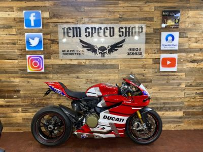 Ducati 1199 Panigale PANIGALE R Super Sports Petrol RedDucati 1199 Panigale PANIGALE R Super Sports Petrol Red at Bikes for Cash Batley