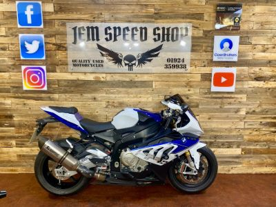 BMW Hp4 HP4 Sports Bike Petrol Multi-ColouredBMW Hp4 HP4 Sports Bike Petrol Multi-Coloured at Bikes for Cash Batley