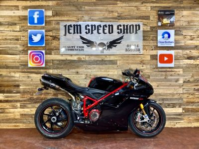 Ducati 1198 1198 SP Super Sports Petrol BlackDucati 1198 1198 SP Super Sports Petrol Black at Bikes for Cash Batley