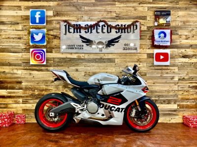Ducati 959 Panigale 959 PANIGALE Super Sports Petrol WhiteDucati 959 Panigale 959 PANIGALE Super Sports Petrol White at Bikes for Cash Batley