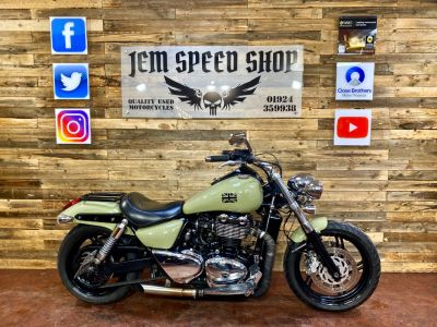 Triumph Thunderbird 1600 THUNDERBIRD 1600 Custom Cruiser Petrol GreenTriumph Thunderbird 1600 THUNDERBIRD 1600 Custom Cruiser Petrol Green at Bikes for Cash Batley